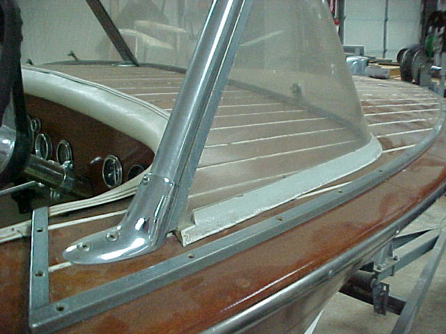 1965 16 foot Resorter